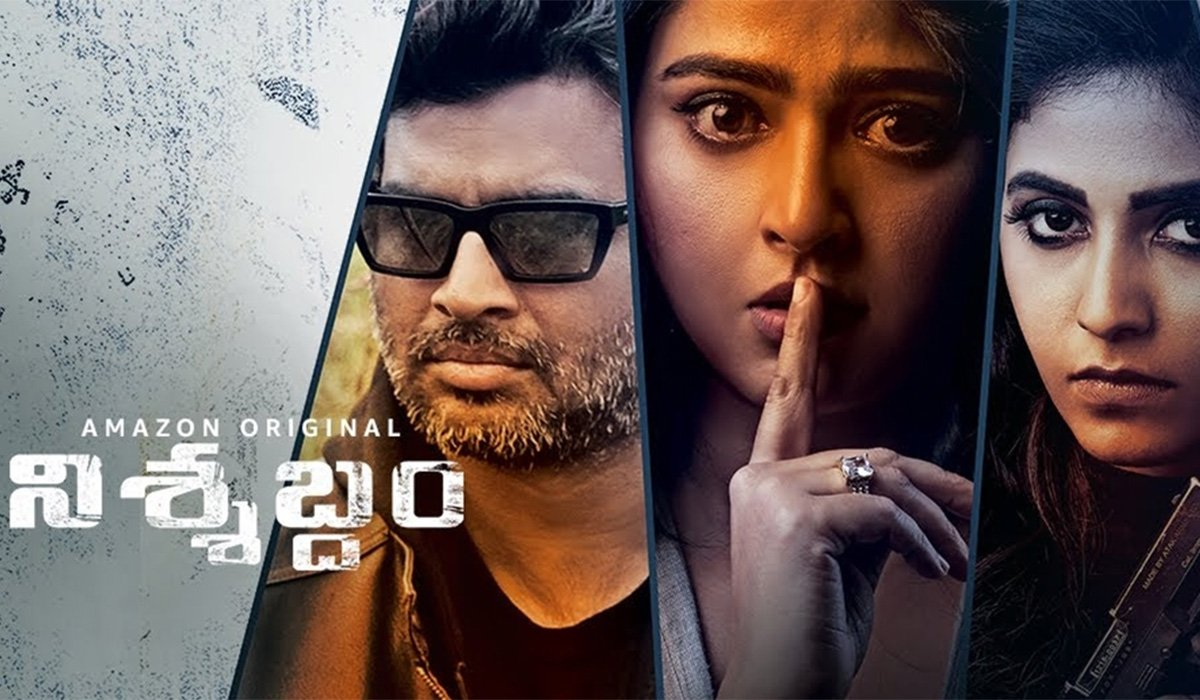 Nishabdham Full Movie Review And Rating In 3Movierulz