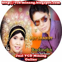 Boy Shandy & Yen Rustam - Badindin (Full Album)