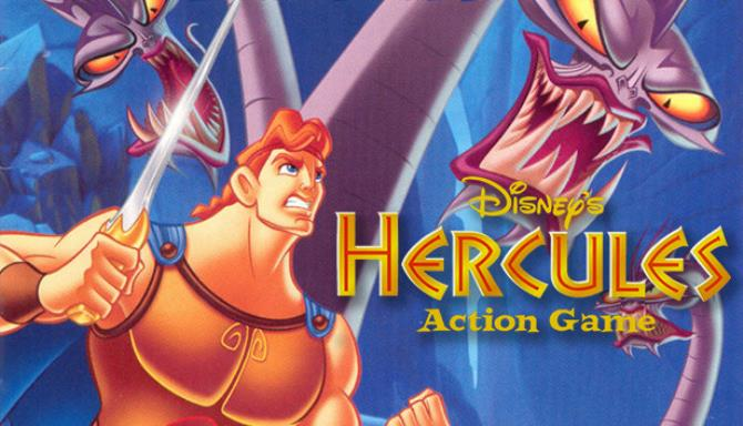 تحميل لعبة هركليز القديمة - Disney's Hercules