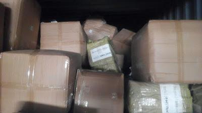 Jasa Import LCL Door To Door China Indonesia