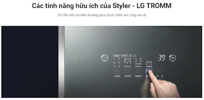 lg styler s5mb