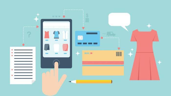 8 Daftar Online Shop Termurah dan Terpercaya di Indonesia