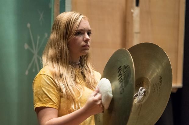 Sinopsis Film Eighth Grade: Kayla Si Introvert
