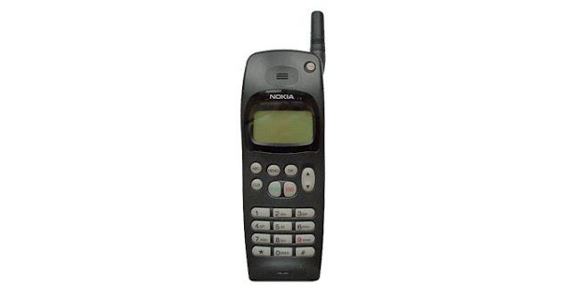 Nokia 636