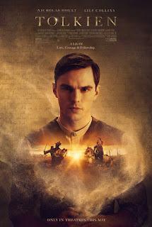 Download Tolkien (2019) Dual Audio Bluray 720p