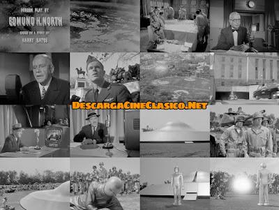 Fotogramas: El día que paralizaron la Tierra / Ultimátum a la Tierra