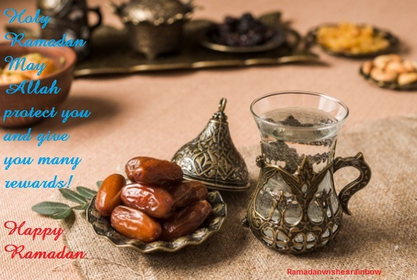 Best Ramadan Dua quotes 5