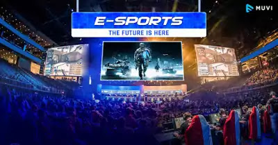 Esports which is also known as electronic sports, e-sports, or eSports is a form of competition using video games. Esports often take the form of organized, multiplayer video game competitions, particularly between professional players, individually or as teams.