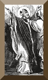 Saint Saturninus of Toulouse