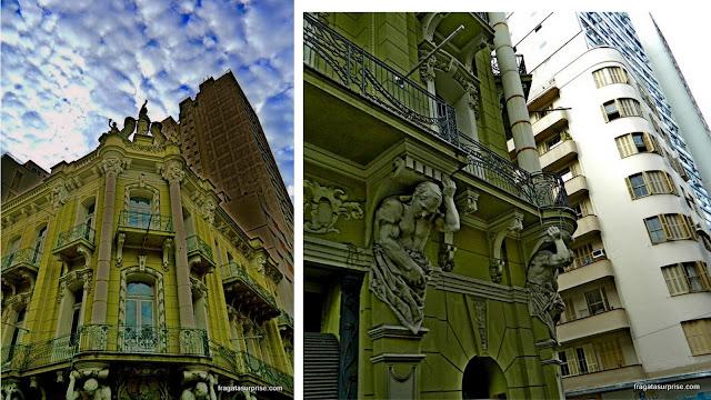 Confeitaria Rocco - Porto Alegre - RS