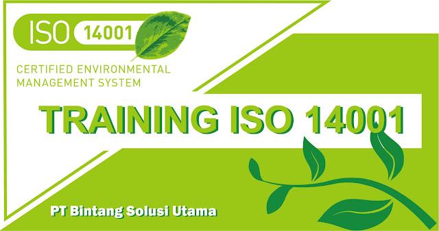 training iso 14001