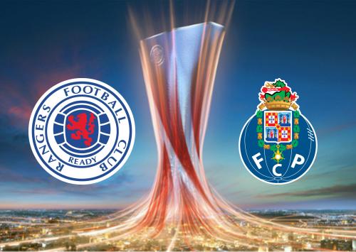 Rangers Vs Porto Full Match U0026 Highlights 7 November 2019