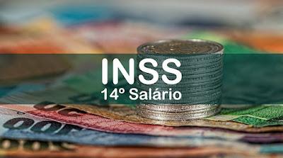 Comissão dá parecer favorável para projeto que prevê 14º salário para beneficiários do INSS
