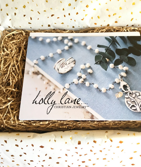 Holly Lane Handmade Christian Jewelry