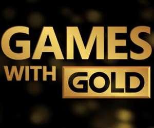 الإعلان عن ألعاب Xbox مع ألعاب Gold Free لشهر يناير 2021