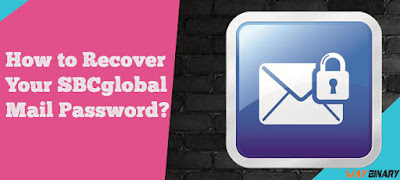 How to Recover Your SBCglobal Mail Password
