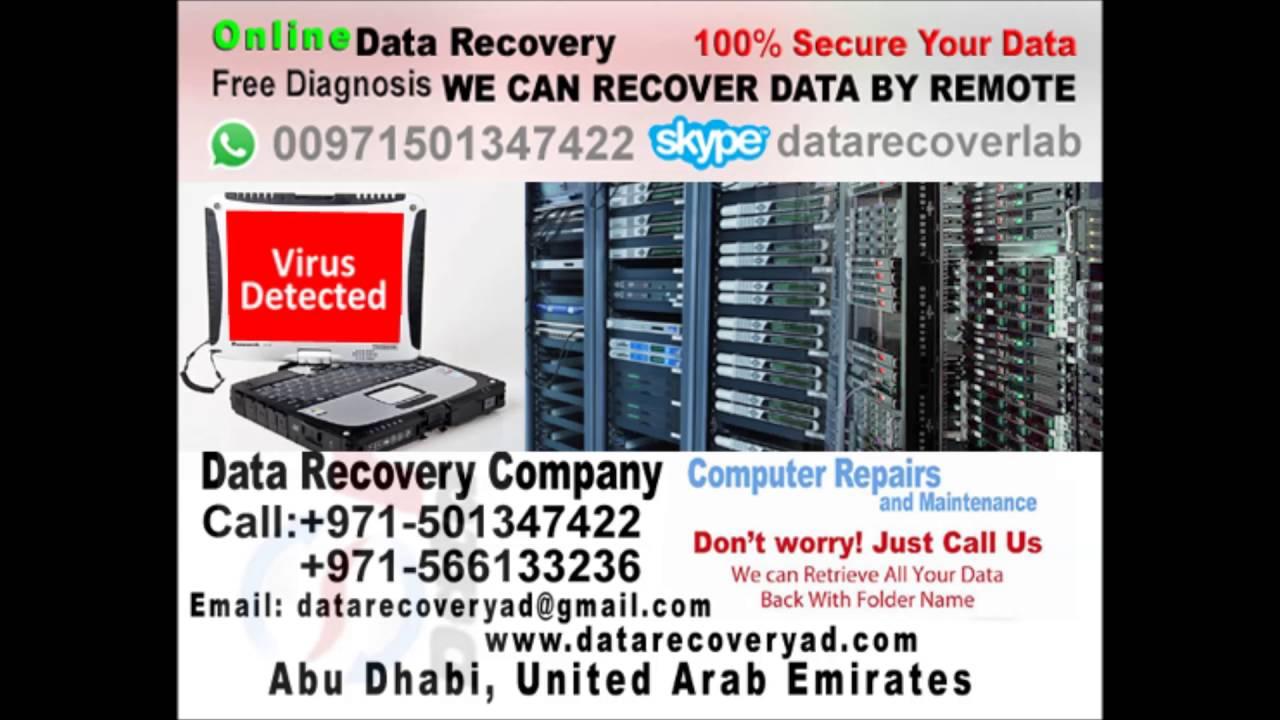 ransomware data recovery services riyadh   DATA RECOVERY DUBAI   100