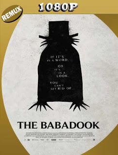 The Babadook (2014) [REMUX 1080p] Latino [GoogleDrive] SilvestreHD