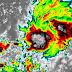"""Se forma la trigésima tormenta tropical """"Iota"""" en el Mar Caribe."""