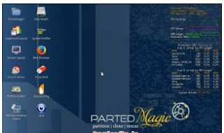 Parted Magic 2018.04.30 Free Download