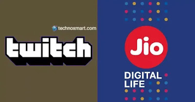Jio Suppressing Twitch Streams Throughout IPL 2020 Cricket Matches, Clients Report
