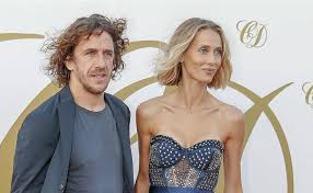 Horóscopo de los Famosos: Carles Puyol y Vanessa Lorenzo