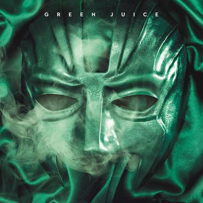 Marsimoto - Green Juice (EP) - Album Download, Itunes Cover, Official Cover, Album CD Cover Art, Tracklist