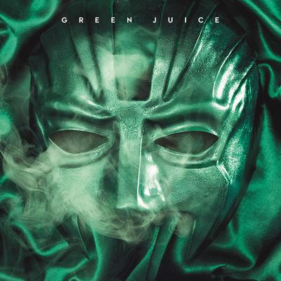 Marsimoto - Green Juice (EP) - Album Download, Itunes Cover, Official Cover, Album CD Cover Art, Tracklist