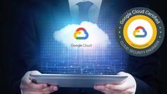 Google Cloud Security Engineer Practice Exam 100% Pass NEW