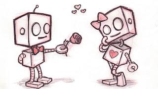 Mechanical Love Song