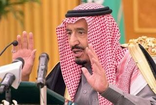 11 Kesepakatan Kerjasama Antara Pemerintah Indonesia dengan Pemerintah Arab Saudi