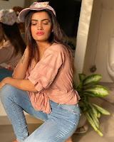Sakshi Dwivedi Latest Photos HeyAndhra.com