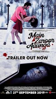 Main Zaroor Aaunga First Look Poster 2