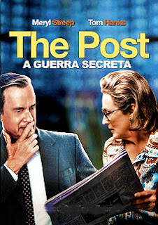 The Post: A Guerra Secreta Dublado Online