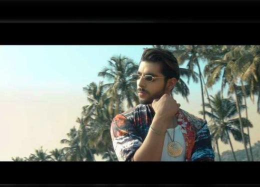 Singer Abeer Arora's latest Punjabi  music video is shot in Goa