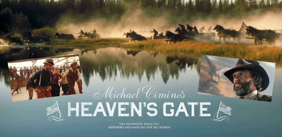 Image result for heaven's gate 1980