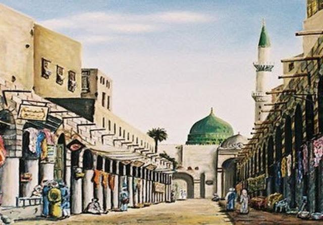 Mengenal Imam Malik bin Anas, Pendiri Mazhab Maliki