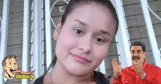 Otra joven venezolana fue asesinada en Colombia