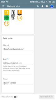 Cara membuat dan Memasang App-Ads Text Admob