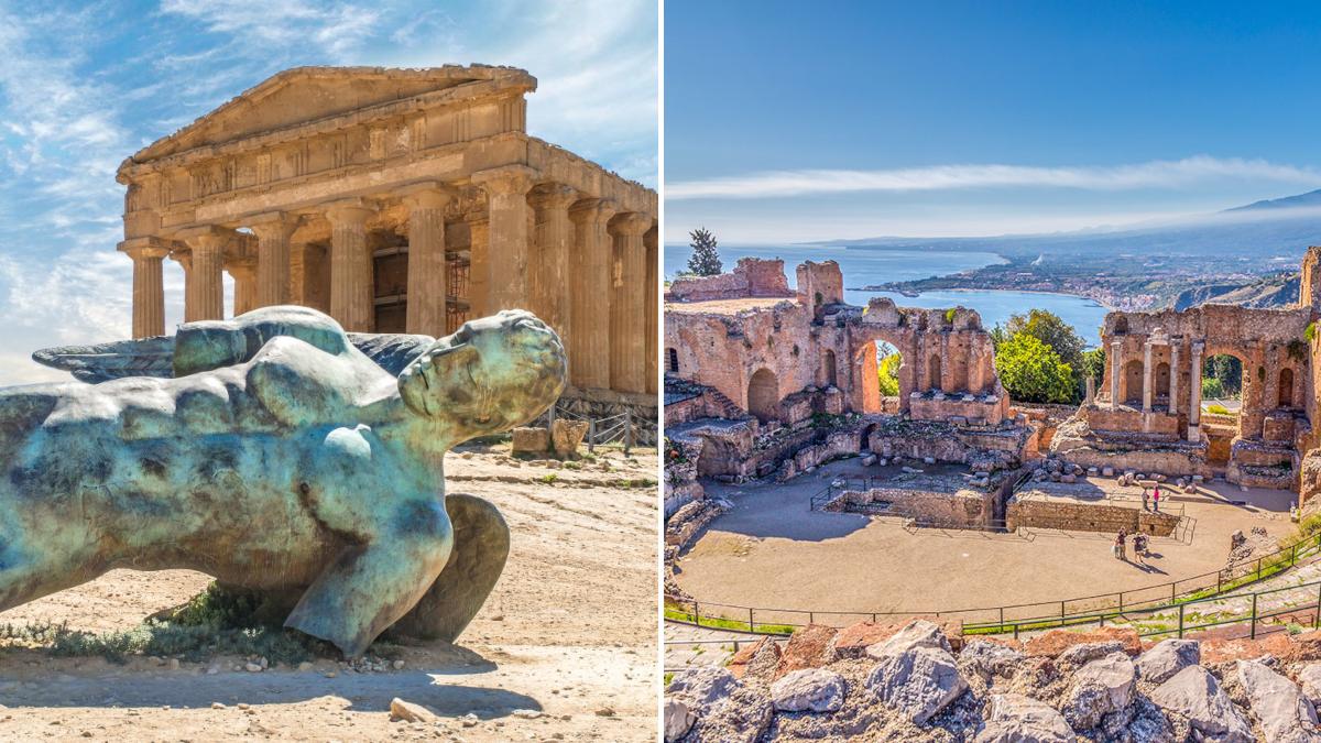 ingresso musei Sicilia senza Green Pass Regione Siciliana tampone rapido