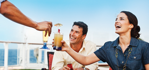 Expedia Cruise Ship Centers are giving away the ultimate sunshine soaked cruise in 2020! Enter once for a chance to win a seven night Caribbean cruise for two!