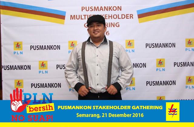 +0856-4020-3369 ; Jasa Photobooth Semarang ~Gathering Pusmankon Multistakeholder PLN~