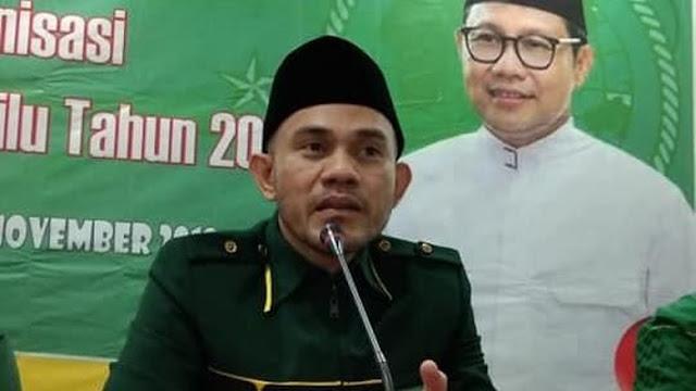 Elite PKB Kenang Awal Mula Herman 'Seventeen' Jadi Caleg