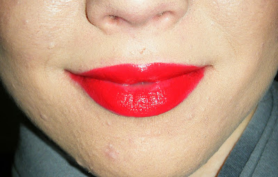 "Milani Lip Extreme Liquid Color in ""Red Extreme"""