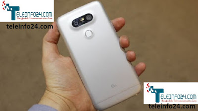 LG G6 Features and Price