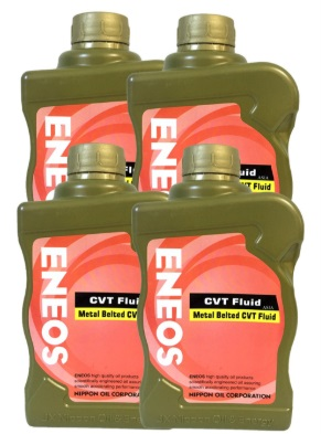Eneos CVT Fluid Asia 1 L
