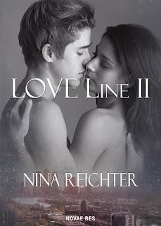 Love Line II - Nina Reichter (PATRONAT MEDIALNY, RECENZJA PREMIEROWA)