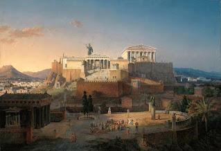 storia della Grecia, riassunto per la scuola