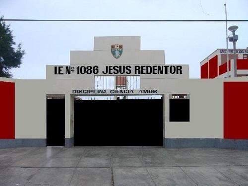 Colegio 1086 JESUS REDENTOR -  San Miguel