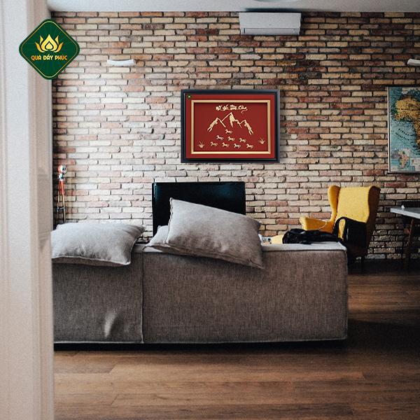 Bạn đã biết cách chọn tranh treo tường đêm đến may mắn và tài lộc?